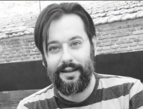 Una charla cibernética con Daniel Monedero