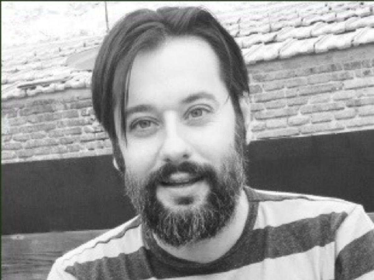 Entrevista Daniel Monedero