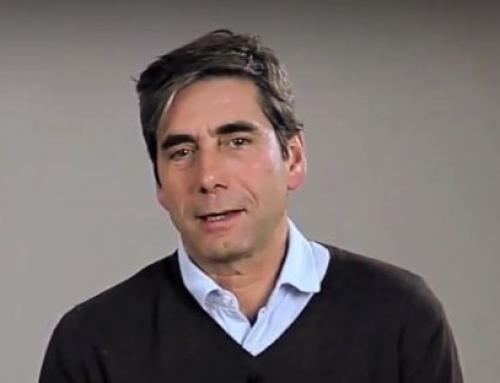 Entrevistamos a Miguel Pasquau, autor de «Casa Luna»