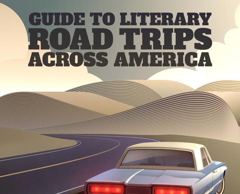 Seis rutas literarias por las carreteras de Norteamérica