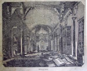 Biblioteca Imperial de Constantinopla