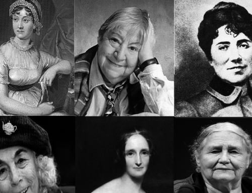 #DíaDeLasEscritoras: ¡Demuestra cuánto sabes de autoras, escritoras y literatas!