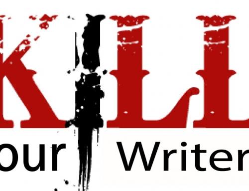#KillYourWriter ¿Te atreves con nuestro test de escritores muertos?