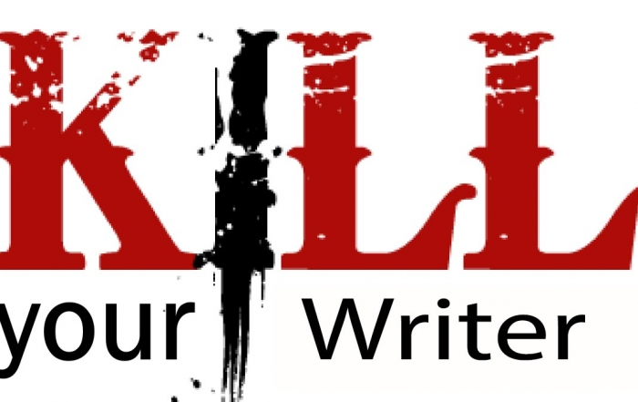 kill-your-writer