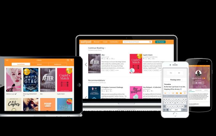 El extraño caso de Wattpad, o por qué escribir gratis puede acabar siendo rentable…