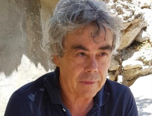 Entrevistamos a Salvador Compán, autor protagonista de #DazaEnLaMemoria