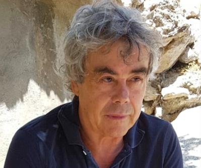 Entrevista Salvador Compán