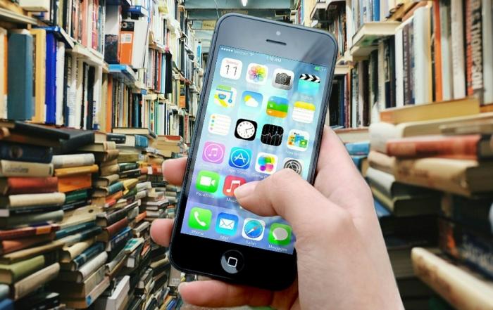 Leer en el móvil: un repaso a las 5 mejores apps de lectura