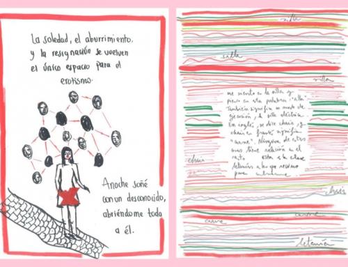 Taller Fanzine: Las personas toman el poder unas de otras