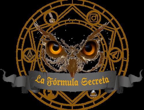 #LaFórmulaSecreta, nueva Lectura Abierta Gamificada